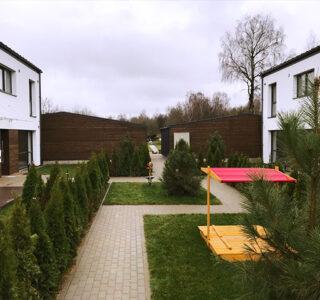 Gyvenamujų-namų-kvartalas-Cherry-Garden-kasybos-technika-projektas